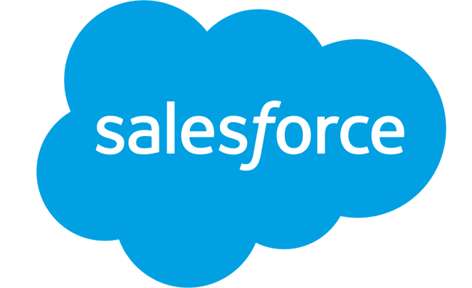 Diduenjoy x salesforce mobile